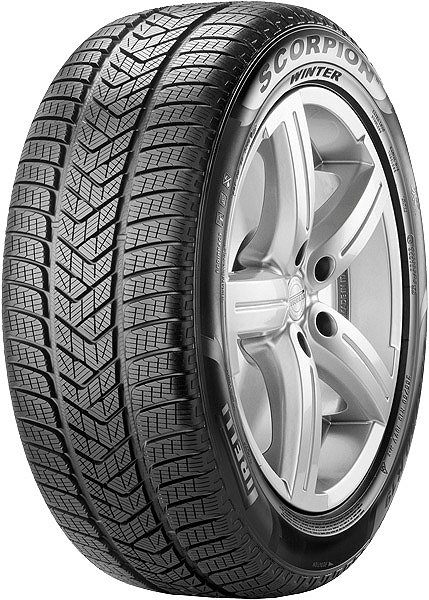 Pirelli Scorpion Winter MO DOT16 Téli gumi